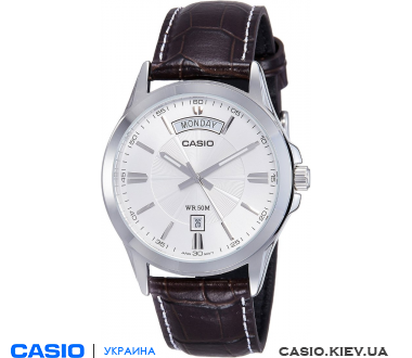 MTP-1381L-7A, Casio Standard Analogue