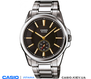 MTP-E101D-1A1 (А), Casio Standard Analogue
