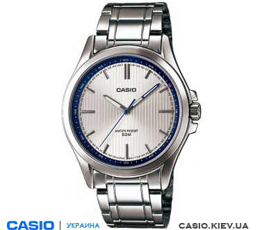 MTP-E104D-7A (А), Casio Standard Analogue