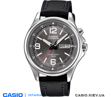 MTP-E201L-8B (A), Casio Standard Analogue