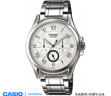 MTP-E301D-7B1 (А), Casio Standard Analogue