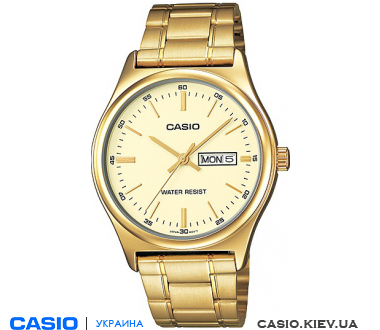 MTP-V003G-9A (А), Casio Standard Analogue
