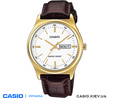MTP-V003GL-7A (А), Casio Standard Analogue