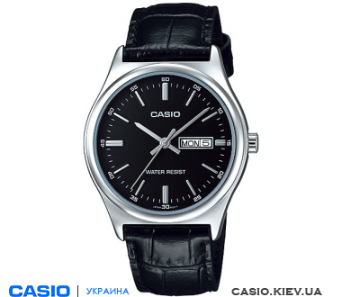MTP-V003L-1A (А), Casio Standard Analogue