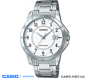 MTP-V004D-7B, Casio Standard Analogue