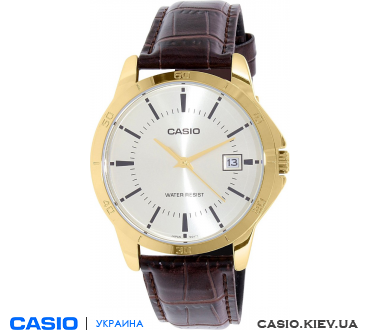 MTP-V004GL-9A, Casio Standard Analogue