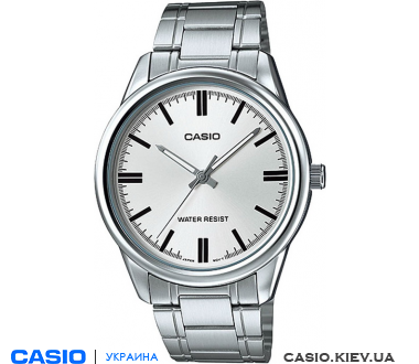 MTP-V005D-7A (A), Casio Standard Analogue