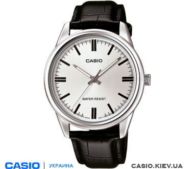 MTP-V005L-7A (A), Casio Standard Analogue