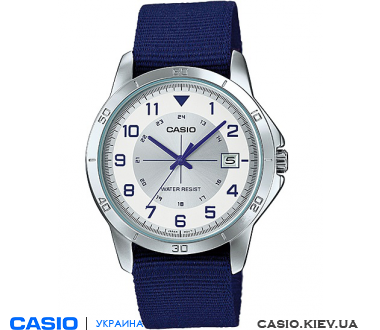 MTP-V008B-7B (A), Casio Standard Analogue