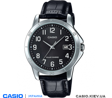 MTP-VS02L-1B (A), Casio Standard Analogue