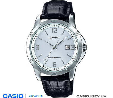 MTP-VS02L-7A (A), Casio Standard Analogue