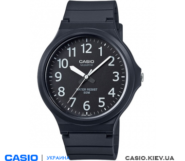MW-240-1B (A), Casio Standard Analogue