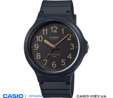MW-240-1B2 (A), Casio Standard Analogue