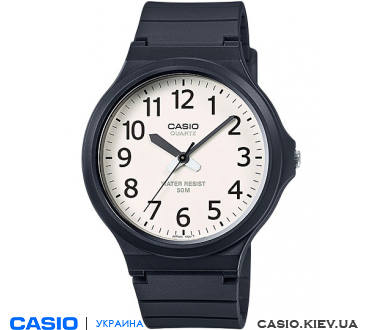 MW-240-7B (A), Casio Standard Analogue