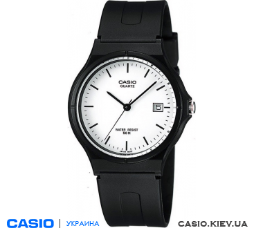 MW-59-7E (A), Casio Standard Analogue