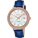 SHE-4052PGL-7AUEF, Casio Sheen