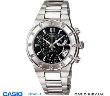 SHN-5502D-1ADR, Casio Sheen