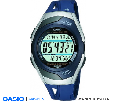 STR-300C-2VER, Casio Phys