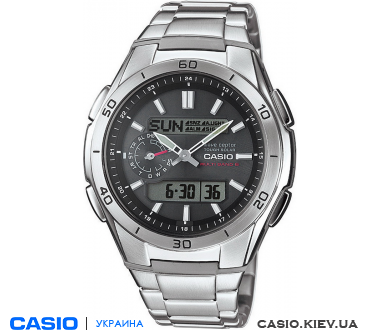 WVA-M650D-1AER, Casio Combination