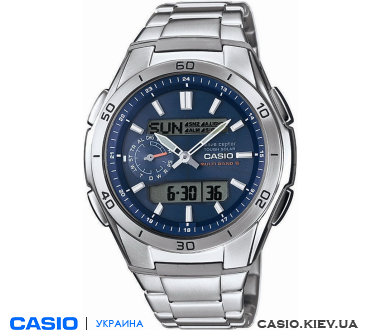WVA-M650D-2AER, Casio Combination